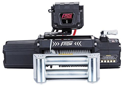 FROM ANT Series Winch 12500 lbs